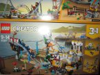 Lego Creator, 31084, klocki Lego Creator, 31084, klocki