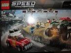 Lego Speed Champions, 75894, klocki Lego Speed Champions, 75894, klocki
