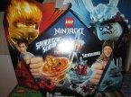 Lego Ninjago, 70684, klocki