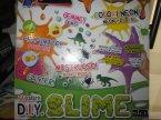 Nice Slime Neon, neonowe slimy