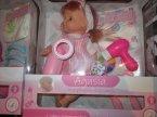 Lalka Agusia, Wyjątkowa zabawa, lalki