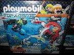 Playmobil 7007, 70004, 70003, 70002, 70005, 70006, TOP Agents
