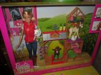 Barbie, Sweet Orchard, Słodki sad owocowy, Lalka, Lalki