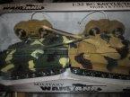 Zdalnie sterowane czołgi, czołg, Military War Tanks, zabawka, zabawki, na radio, pilota, RC