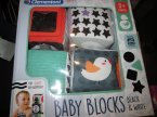 Baby Blocks, Clementoni, zabawka dla dzieci