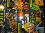 Nauka X, Zostań naukowcem, Paleontologia, Wulkanologia, Botanika, i inne zestawy edukacyjne, zestaw edukacyjny, kreatywna zabawka, zabawki kreatywne