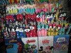 Długopisy z fajnymi końcówkami, Spider-Man, Avengers, Micky Mouse, Emoji długopis Długopisy z fajnymi końcówkami, Spider-Man, Avengers, Micky Mouse, Emoji długopis