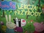 Peppa Pig, Świnka Peppa, Lekcja przyrody