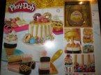 Ciastolina Play-Doh, Cukiernia