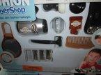 Fashion Barber Shop, Zestaw fryzjera golibrody, zabawka, zabawki