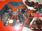 Deform Speed Robot, Zabawka, Zabawki