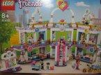 Lego Friends, 41450 Centrum handlowe w Heartlake City, klocki