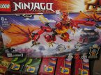 Lego Ninjago Legacy, 71753, klocki Lego Ninjago Legacy, 71753, klocki