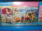 Playmobil, 70448, 70450, 70453, 70451, 70449, 70452, 70455, 70454, zamek, księżniczka, klocki