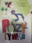 Detektyw Pozytywka - Lektury szkolne - Lektura szkolna - Książka, Książki