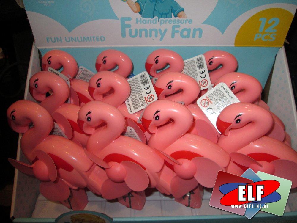 Wiatraczek jednorożec, flaming i inne, wiatraki jednorożce, flamingi itp.