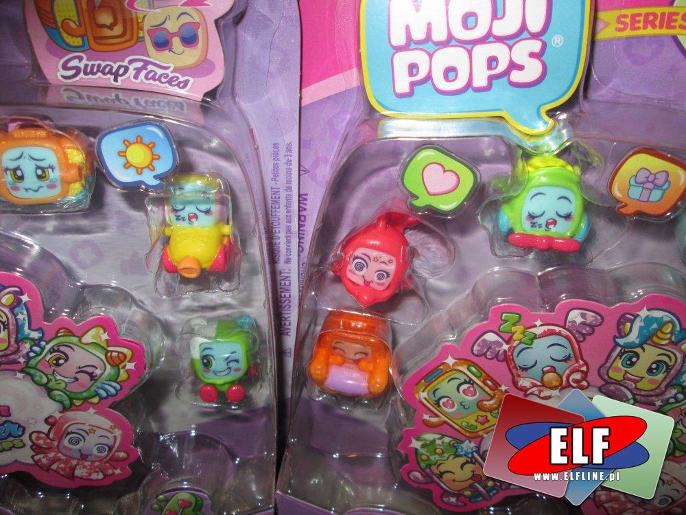 Moji Pops, figurki, zestawy, akcesoria, zabawki, zabawka