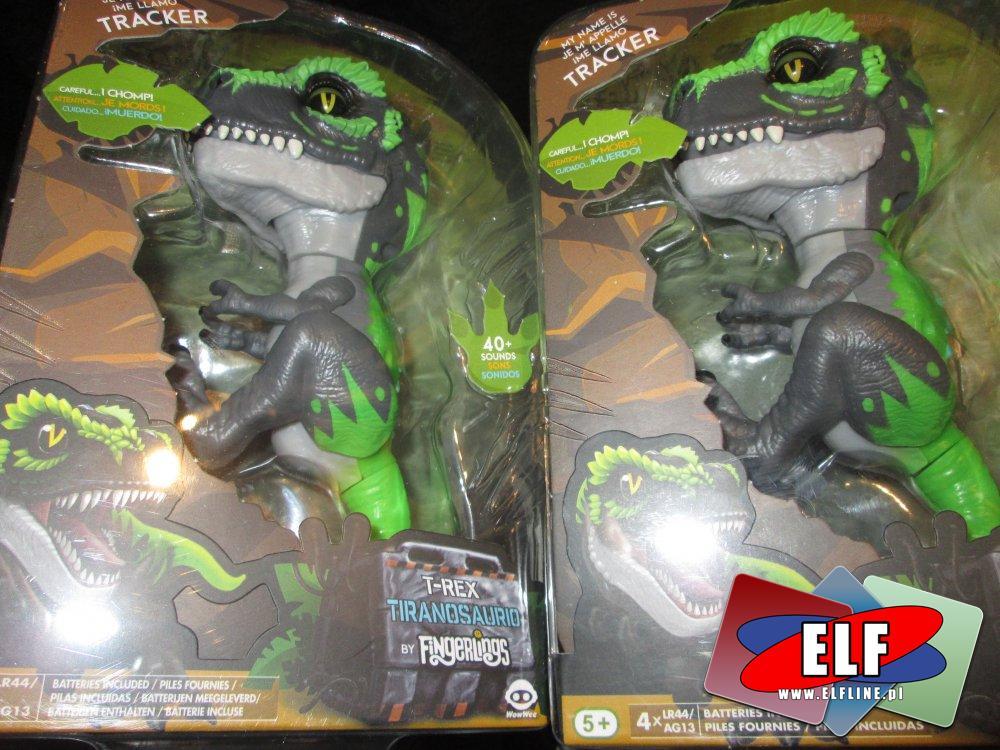 Zabawki, Smok i Dinozaur, Finger, Zabawki na palec, figurka, figurki