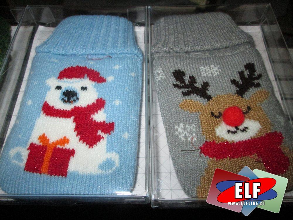 Skarpetki świąteczne, święta