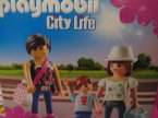 Playmobil City Life, Życie w mieście, rodzinka na pikniku