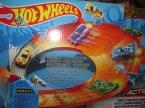 Hot Wheels, Tory samochodowe w walizce, Tor samochodowy, Walizka, Autka, Autko, Samochód, Samochody