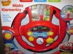 Smily Play, Mistrz kierownicy, zabawka interaktywna, edukacyjna, zabawki interaktywne, edukacyjne, Gra, Gry
