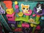 Littlest Pet Shop, zabawki, figurki, figurka, zabawka