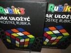Rubik s, Kostka rubika, gra, łamigłówka, gry, łamigłówki