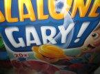 Gra Szalone Gary, Gry