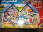 Playmobil 70116 i inne, citylife