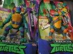 Turtles, Trening mutant ninja, żółwie ninja, figurka, figurki