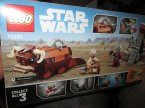 Lego StarWars, 75265 T-16 Skyhopper, Star Wars, klocki
