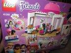 Lego Friends, 41391 Salon fryzjerski w Heartlake, klocki