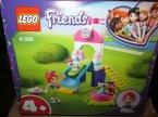 Lego Friends, 41396 Plac zabaw dla piesków, klocki
