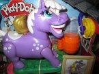 Play-Doh Ciastolina, Tootie i inne
