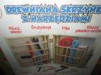Drewniana skrzynka z narzędziami, narzędzia, zabawka, zabawki
