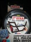 Zuru Mayka, Zbuduj drogi dla samochodów, Tor samochodowy, trasa samochodowa