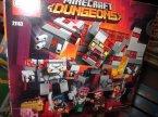 Lego Minecraft Dungeons, 21163, Bitwa o czerwony kamień, klocki Lego Minecraft Dungeons, 21163, Bitwa o czerwony kamień, klocki