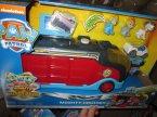 Paw Patrol, Psi Patrol, Pojazd, pojazdy, samochodziki, samochodzik