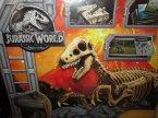Jurassic World, Zestaw kreatywny, edukacyjny, dinozaur, dinozaury Jurassic World, Zestaw kreatywny, edukacyjny, dinozaur, dinozaury