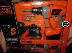 Black+Decker, zabawkowe narzędzia, wkrętarka, wkrętarki, Smopby, narzędzia