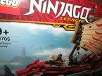 Lego Ninjago, 70678, 71705, klocki
