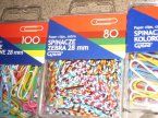 Paper Clips, Spinacz, Spinacze, Spinacz biurowy, Spinacze biurowe