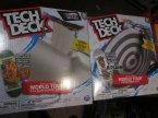 Tech Deck, TechDeck, Deskorolka na palec, Deskorolki na palce, różne i akcesoria oraz tory itp.