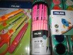 Milan, Nożyczki, Ołówki, Farbki, Przybory szkolne różne, Ołówek, Farbka, Nożyczki itp.