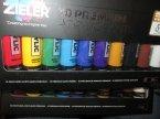 ZIELER Farby Akrylowe, Farba Akrylowa, Acrylic Paints ZIELER Farby Akrylowe, Farba Akrylowa, Acrylic Paints