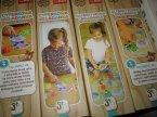 Trefl, Alfabetyczna układanka, Gra, Gry, zabawki drewniane, zabawka drewniana Trefl, Alfabetyczna układanka, Gra, Gry, zabawki drewniane, zabawka drewniana