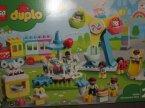 Lego Duplo, 10956 Park rozrywki, klocki Lego Duplo, 10956 Park rozrywki, klocki