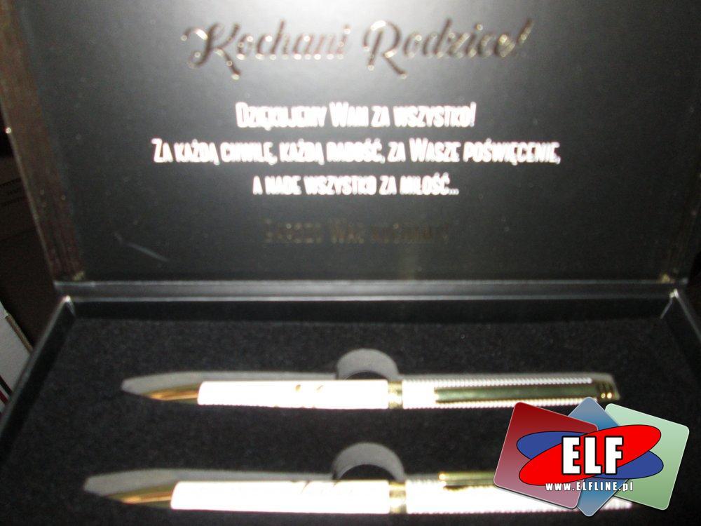 Długopis upominkowy, Długopisy upominkowe