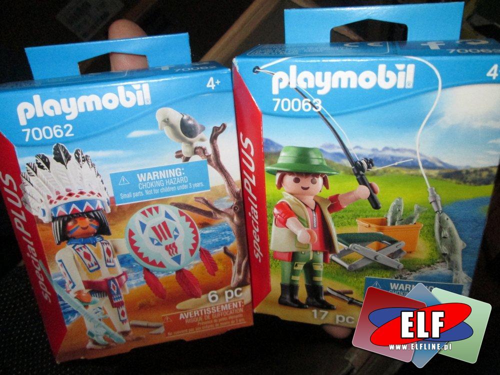 Playmobil, 70060, 70061, 70059, 70058, 70062, 70063, klocki, zabawki